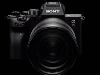 Sony A7R IV představen