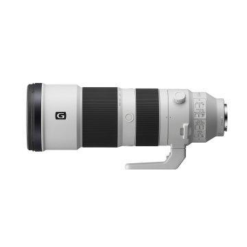 SONY FE 200-600 mm f/5,6-6,3 G OSS