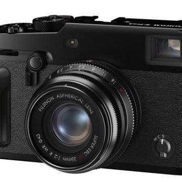 Fujifilm příchází s novým modelem X-Pro 3