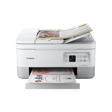 Nová tiskárna CANON PIXMA TS7450