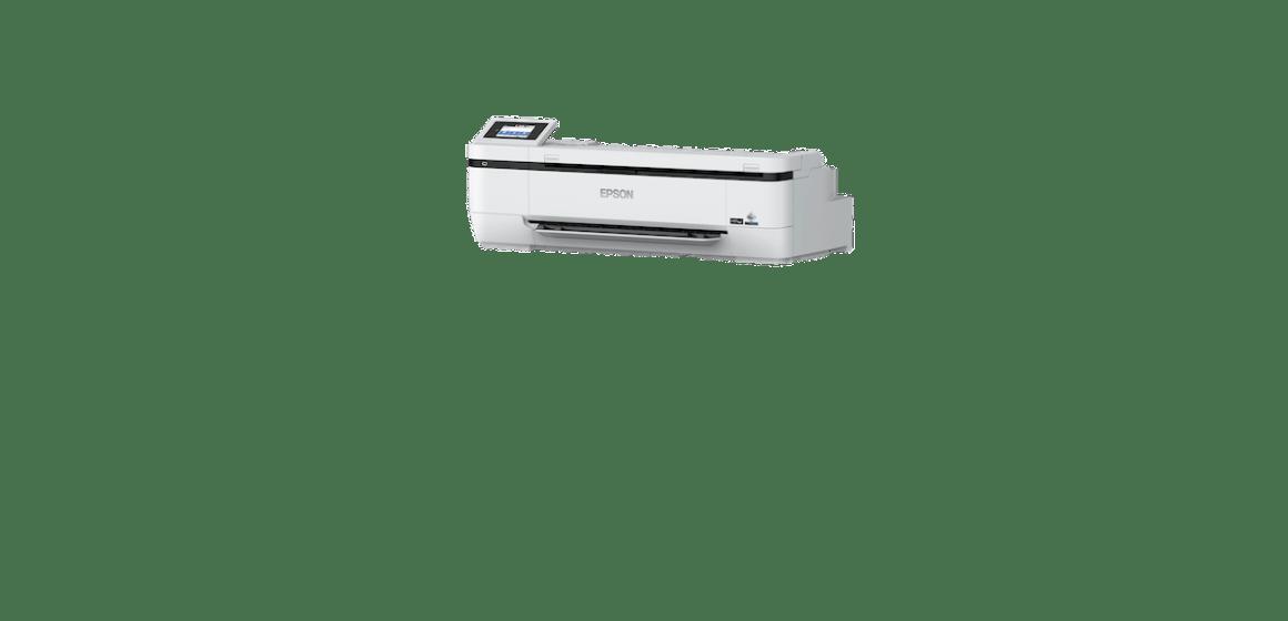 Společnost Epson uvádí na trh tiskárny SureColor SC-T3100M a SC-T5100M