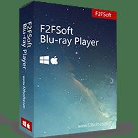 F2FSoft Blu-ray Player