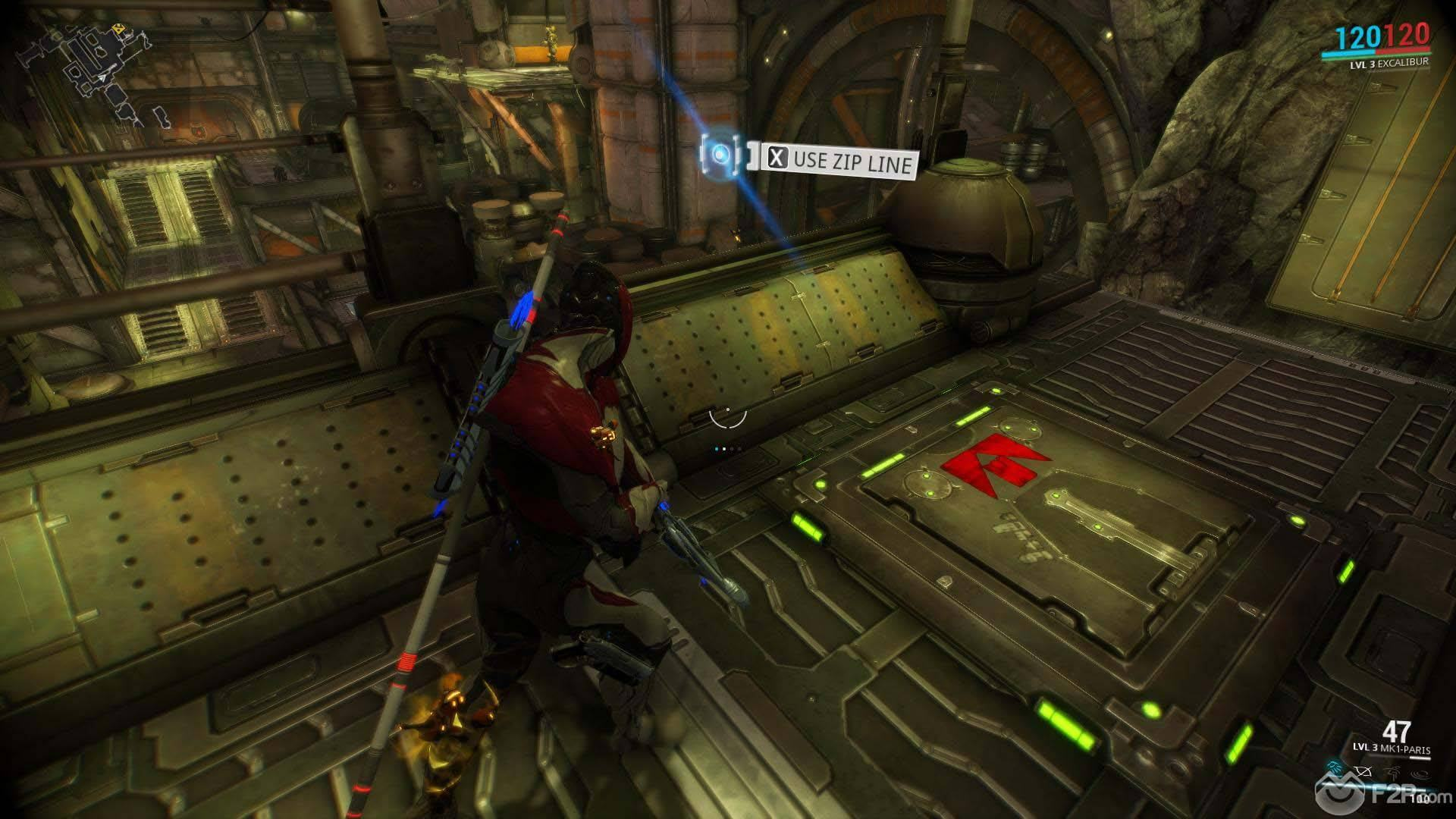 Warframe Screenshots