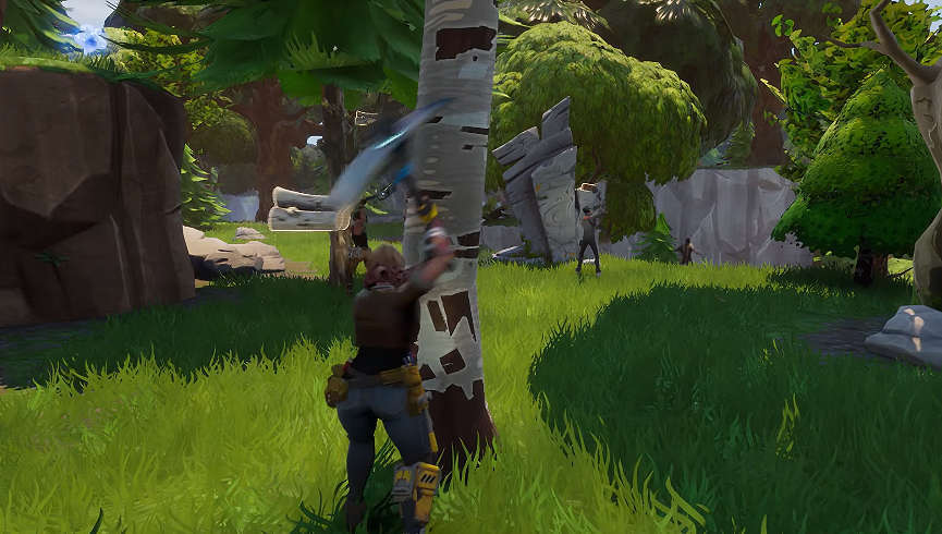 Fortnite Save The World Free 2 Play Games