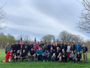 BackBlast #155 | F3 GR and KZoo 1 Year Convergence!