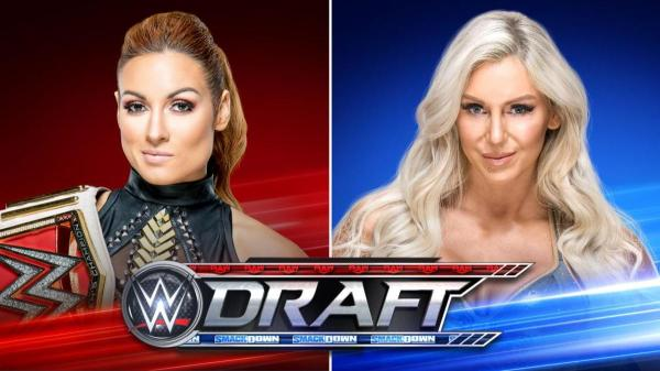 WWE Raw live results: Draft night two