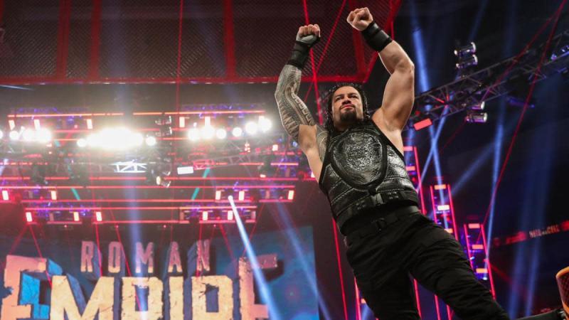 Three wrestlers added to Team Hogan at WWE Crown Jewel