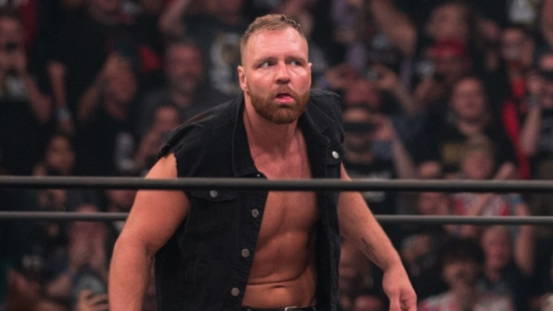 Moxley, Sabre off NJPW KOPW due to travel issues, US title now vacant