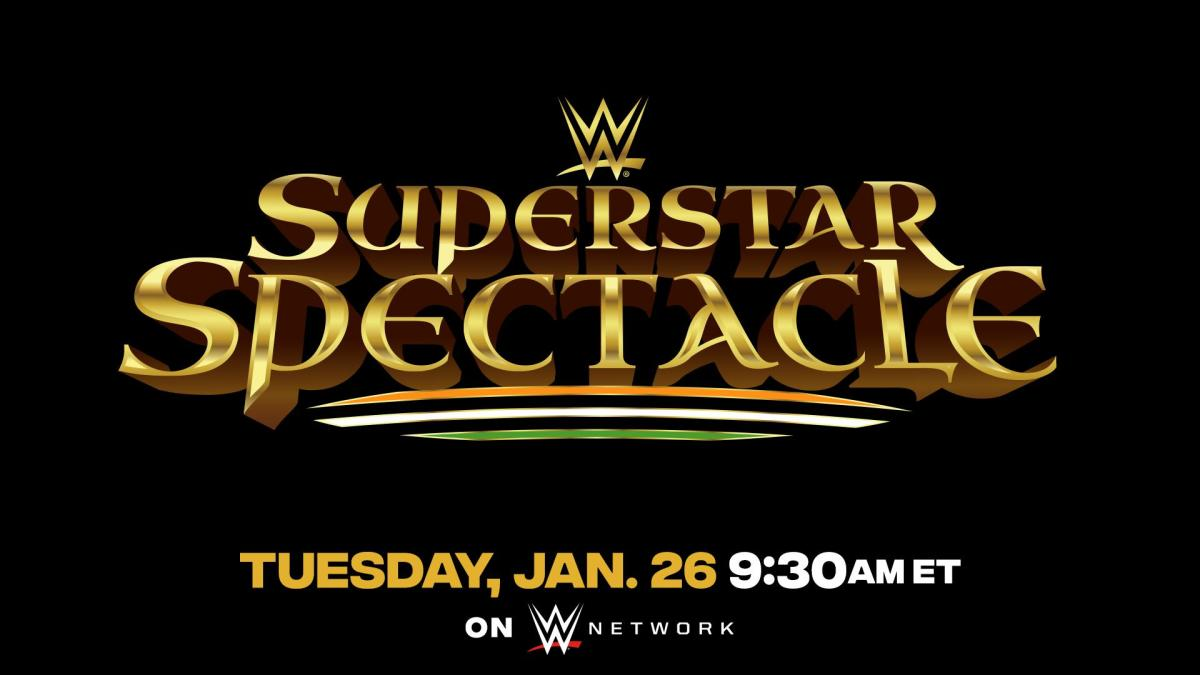 Superstar Spectacle India special to air on WWE Network