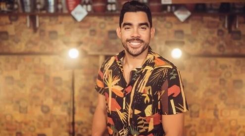 5 curiosidades sobre o cantor Gabriel Diniz que talvez você não sabia