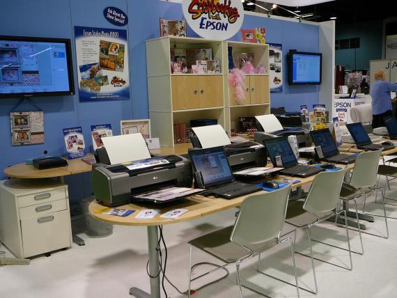 FCS-digital classroom