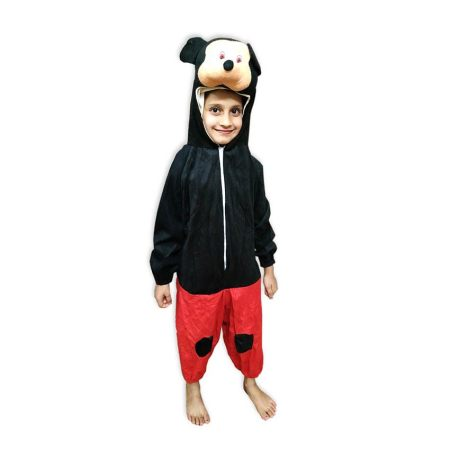 Kids Mickey Mouse Fancy Dress Costume on Rent.