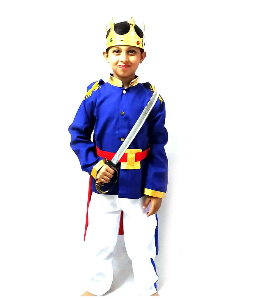 Prince Charming Costume on rent