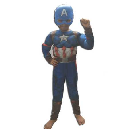 Rental Captain America Costume in Pune