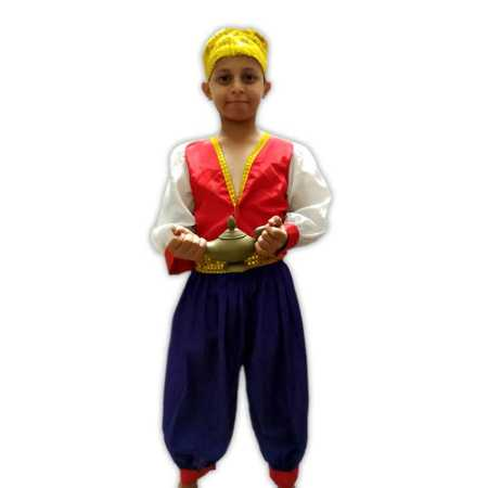 Hire Aladdin Costume in Pune