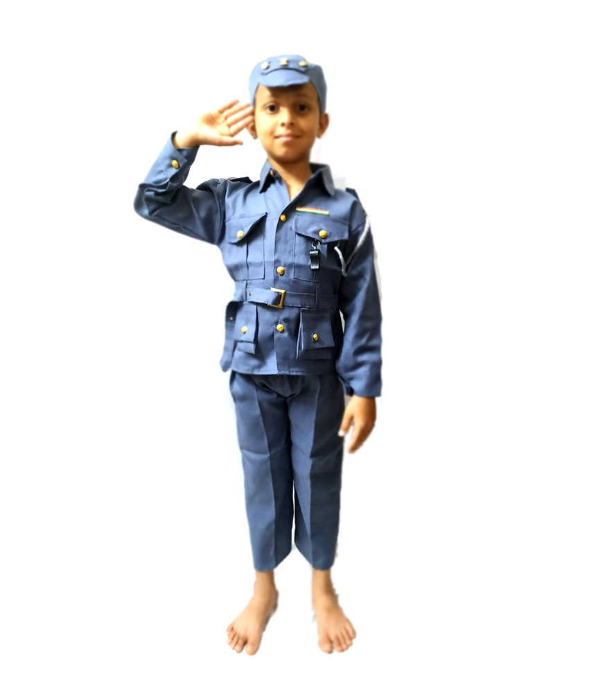 Hire Air Force Costume