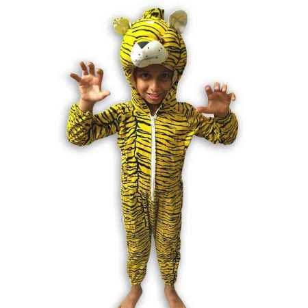 Hire Tiger Costume