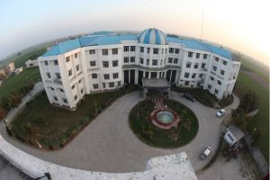 Amritsar College of Engineering & Technology