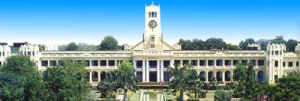 Annamalai University Tamilnadu