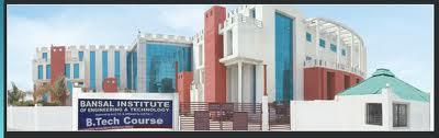 Bansal Institute Meerut