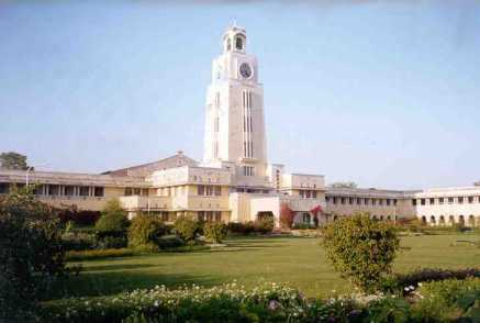Birla Institute of Technology Science