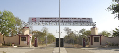 Bundelkhand Institute of Engineering and Technology