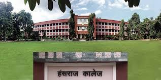 Hansraj-College-Delhi