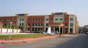 Krishna institute of Engineering and Technology-Cours