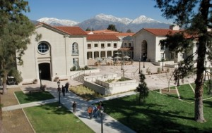 Pomona College California