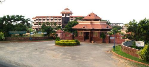 Sri Sai College of engineering and technology