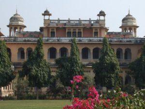 jk-institute Allahabad