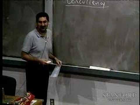 Programming Methodology – Computer Science Lecture – 25