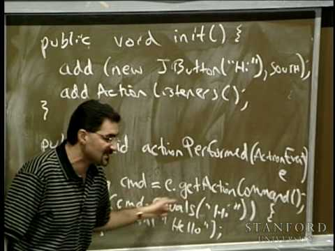 Programming Methodology – Computer Science Lecture – 20