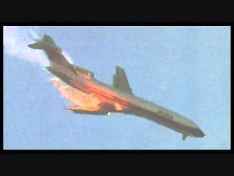 Tragic Airplane Crashes & Accidents