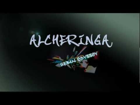Alcheringa 2012 Promo – Urban Odyssey