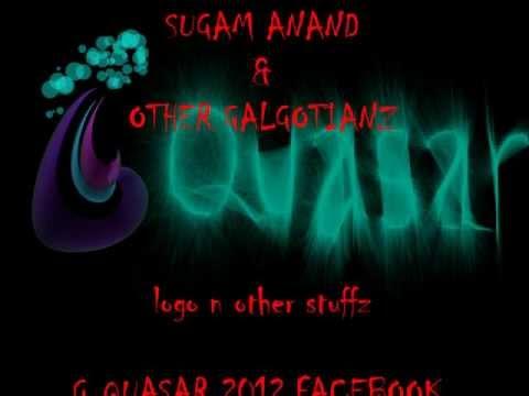 G-QUASAR 2012 HD