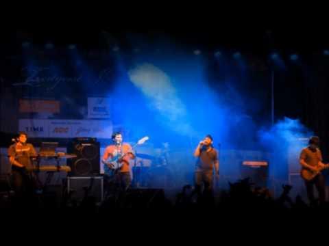 Zeitgeist '11 – IIT Ropar Cult Fest official promo – theme retro