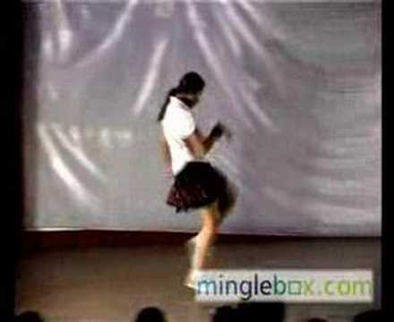 Jugalbandi duet Dance MoodIndigo IIT Mumbai