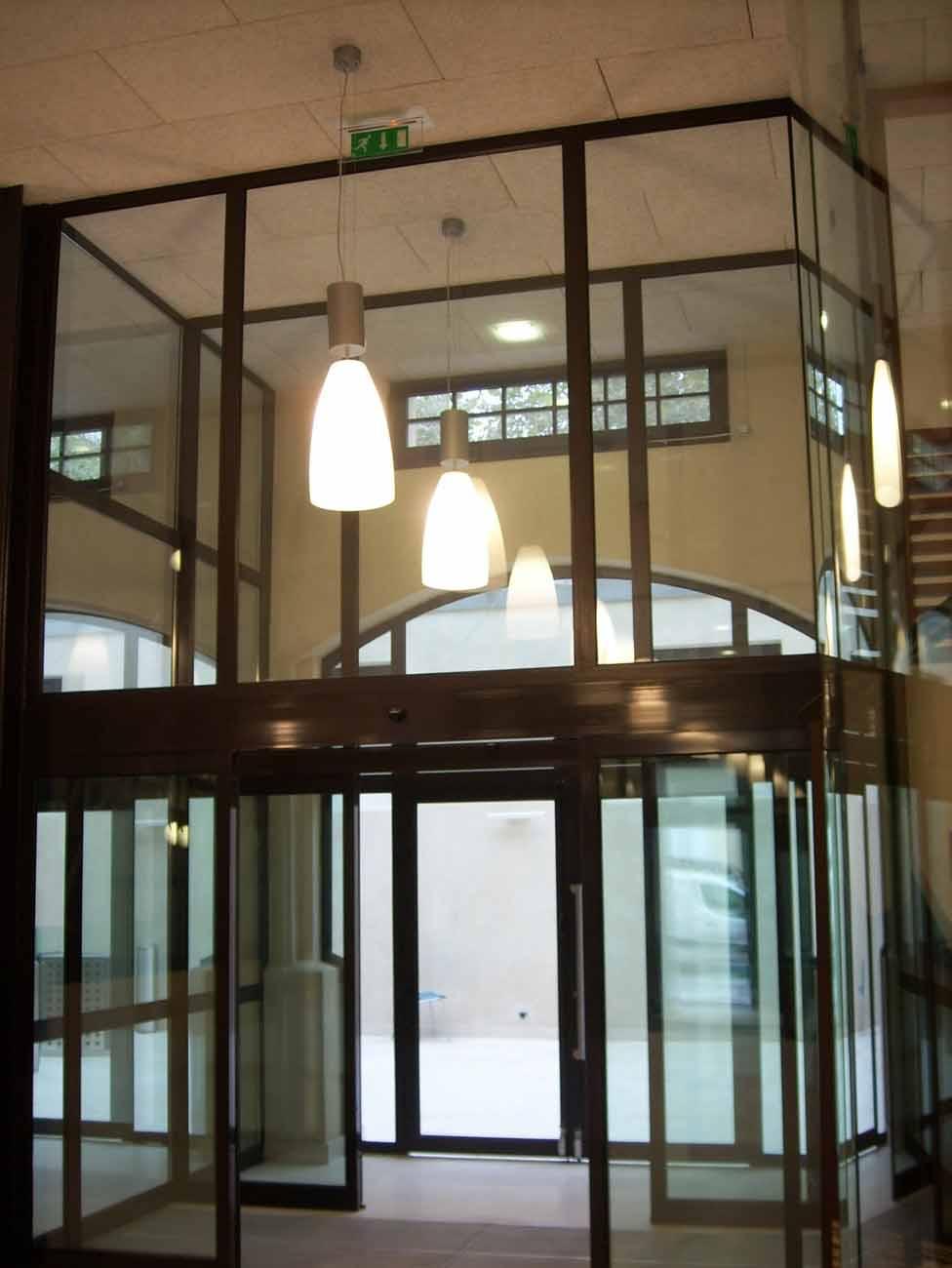 Ralisations Aluminium Pour Quipements Publics Fab Alu Tec