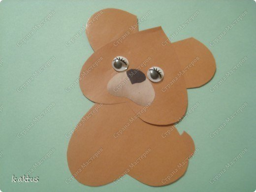 Creative Ideas On Heart Shaped Animal Crafts For Kids