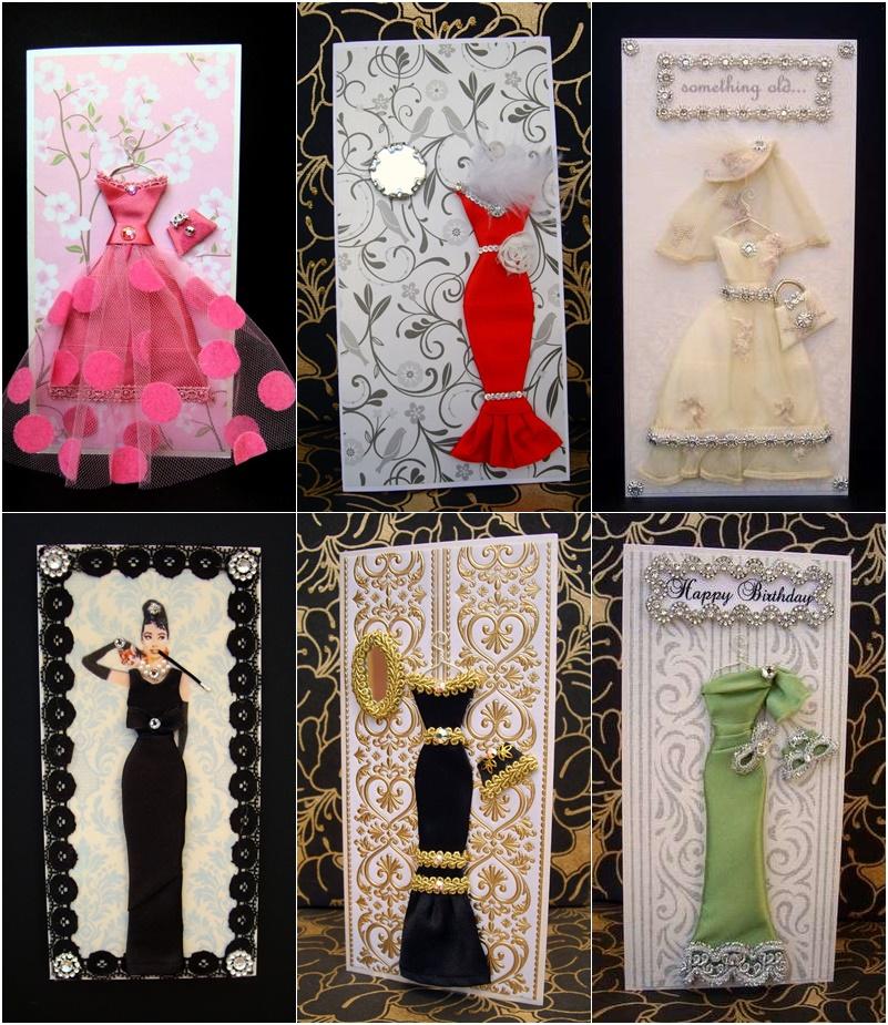 Fab Ideas On 3D Greeting Card Design