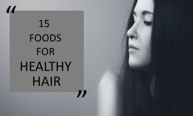 food for healthy hair, best food for healthy hair, good food
