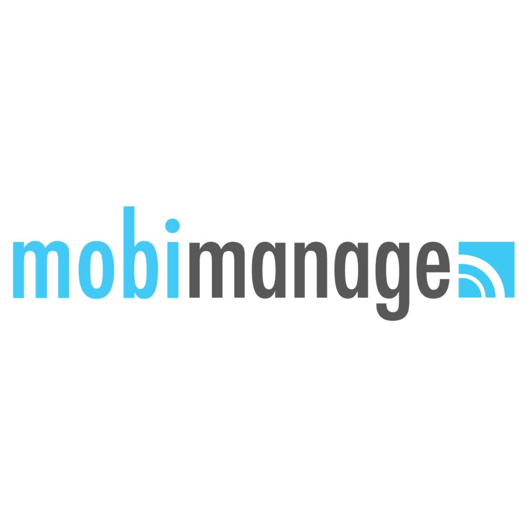 MobiManage Logo