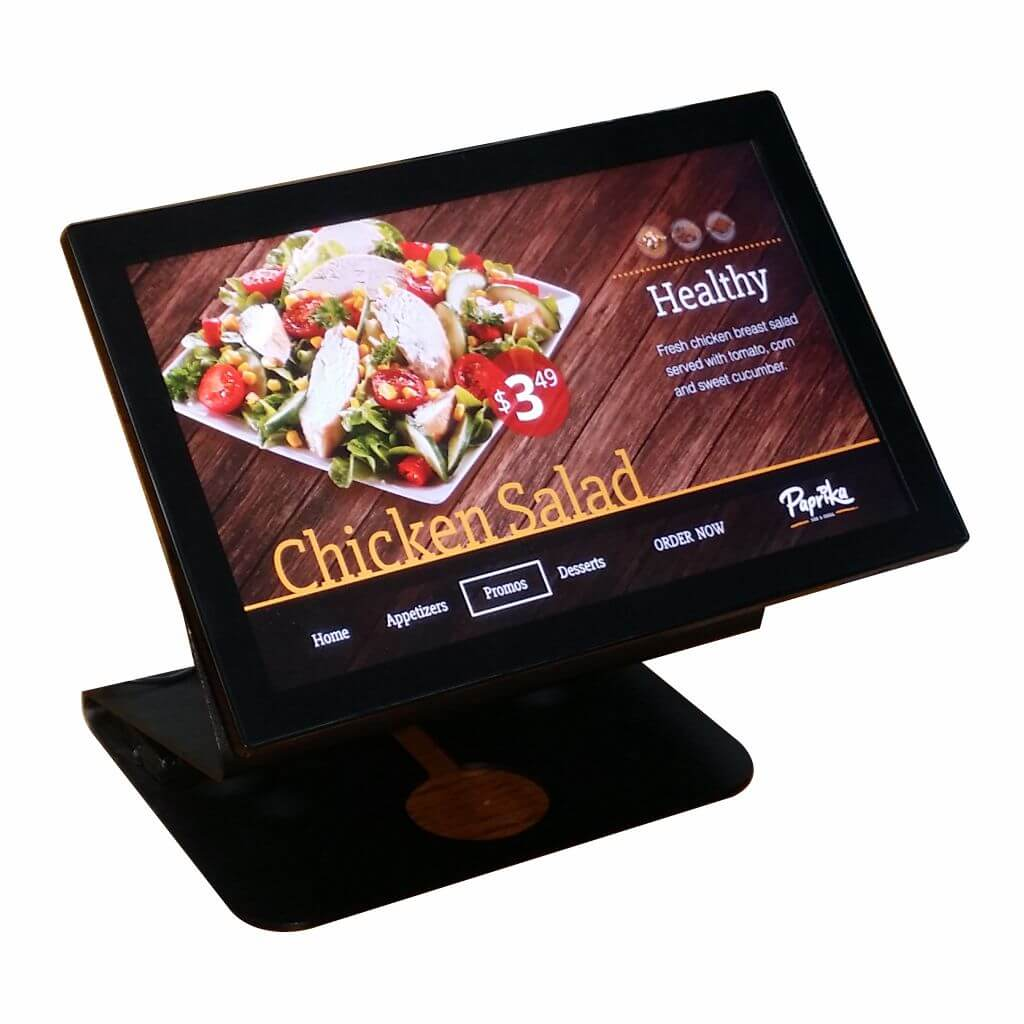 Restaurant Tablet 2