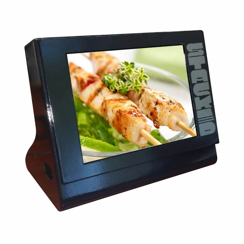 Restaurant Tablet