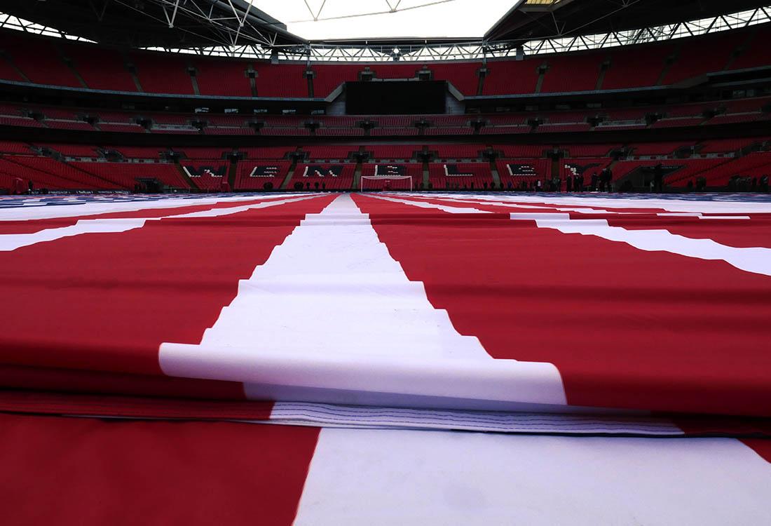 Faber Exposize Wembley 2
