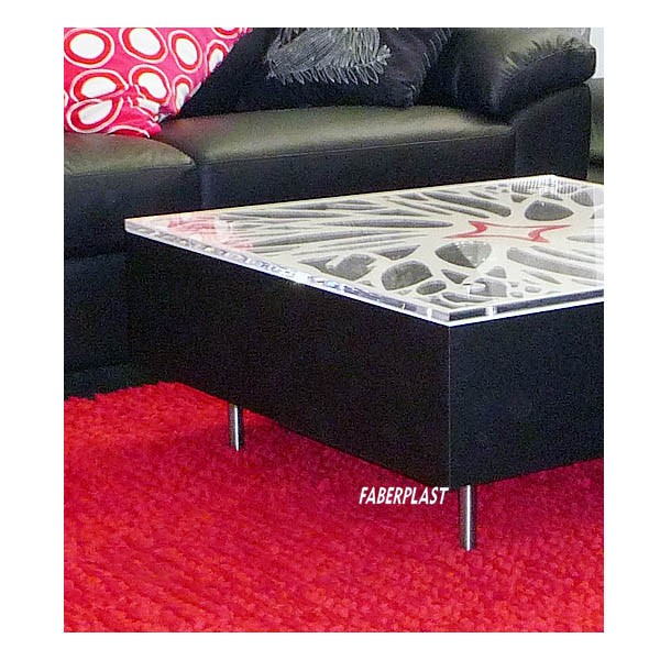 plexiglas coffe table himalaya