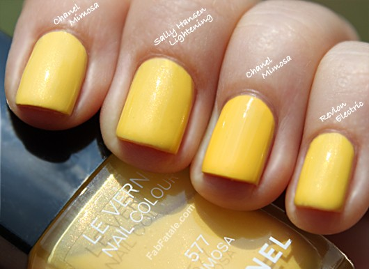 How To Get Rid Of Yellow Nails Quickly