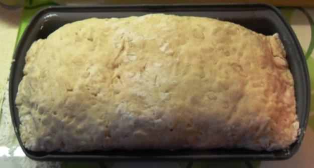 Suet Pastry