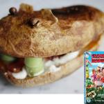 Tom Barlow-Kay Junior Masterchef Winner